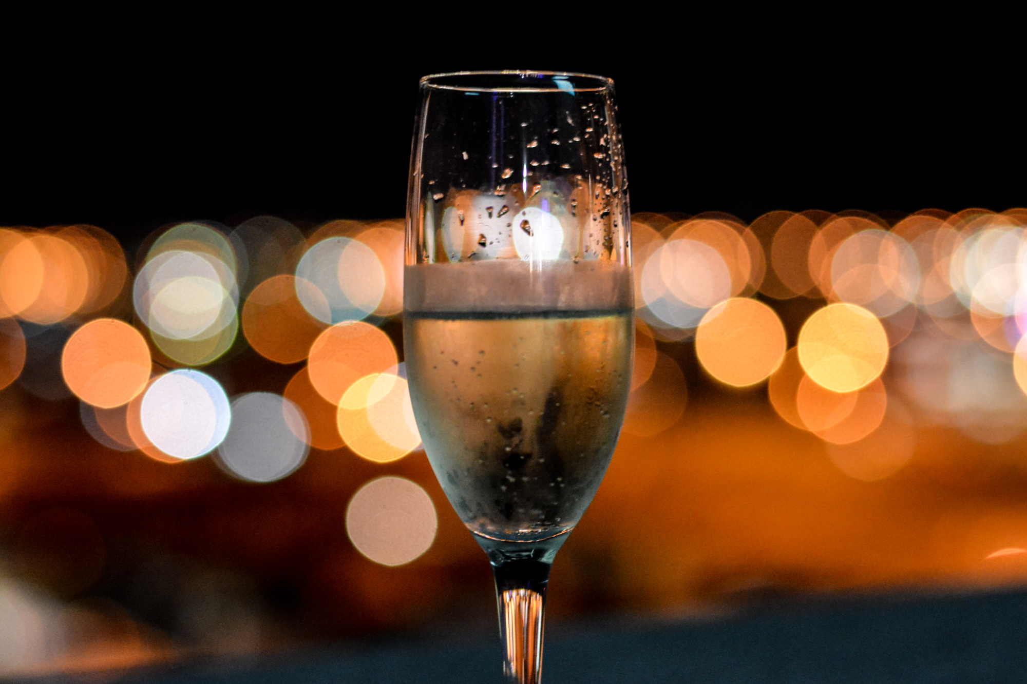 São Francisco River Valley Sparkling Wine is a hit at weddings, graduation parties.