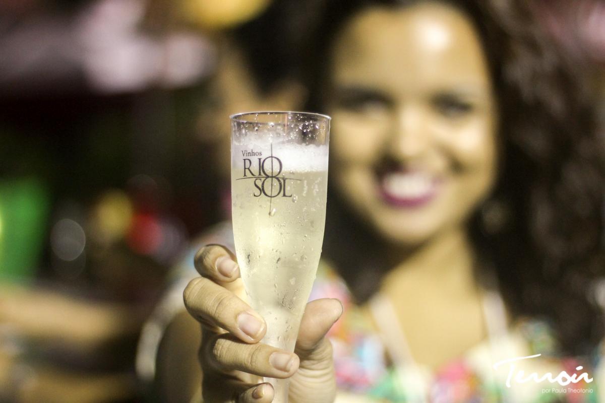 This is me, tasting Rio Sol Brut sparkling wine. .jpg