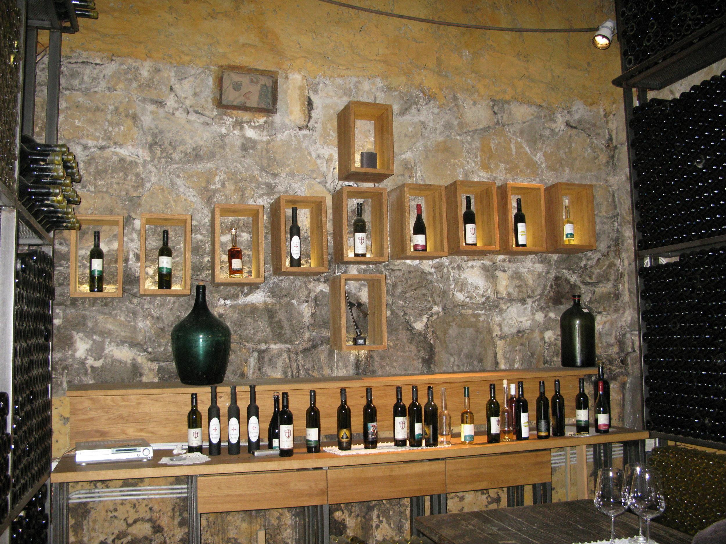 Copy of Hlebec cellar.JPG