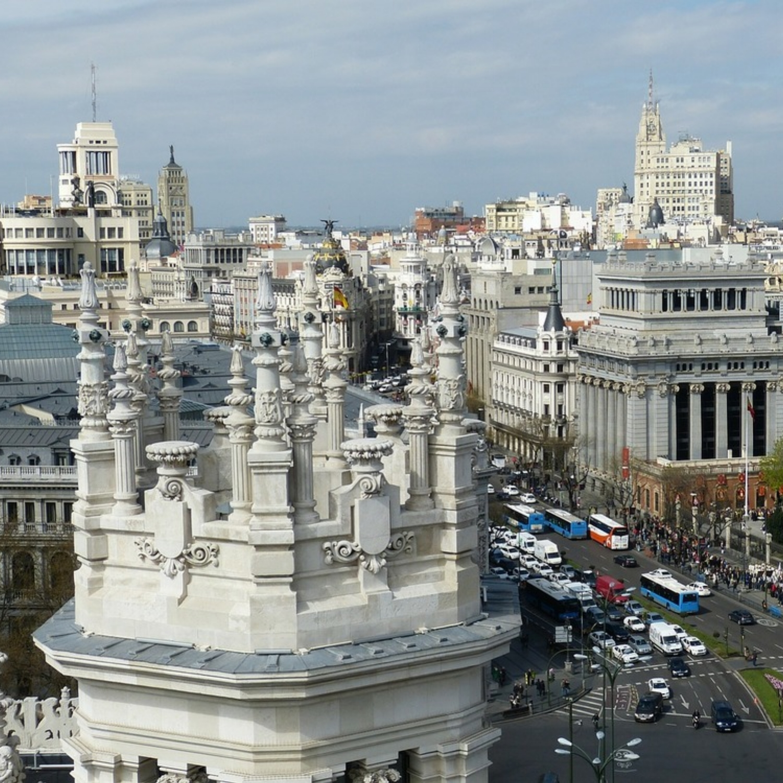 Spain/Madrid