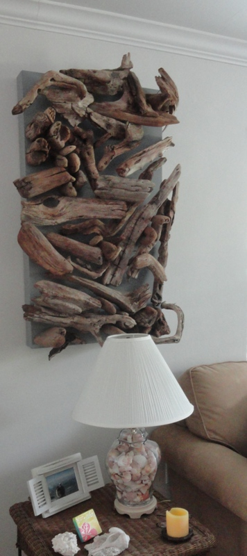 Photo E Driftwood Sculpture.JPG