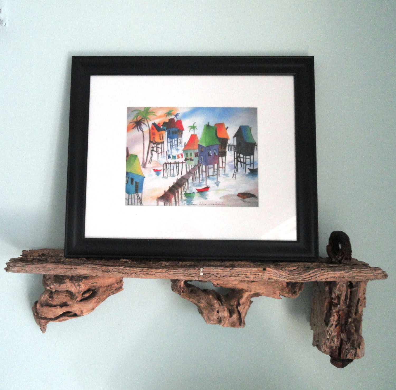island-beach-house-renovation-wall-art-colorful-on-rustic-shelf-31.jpg