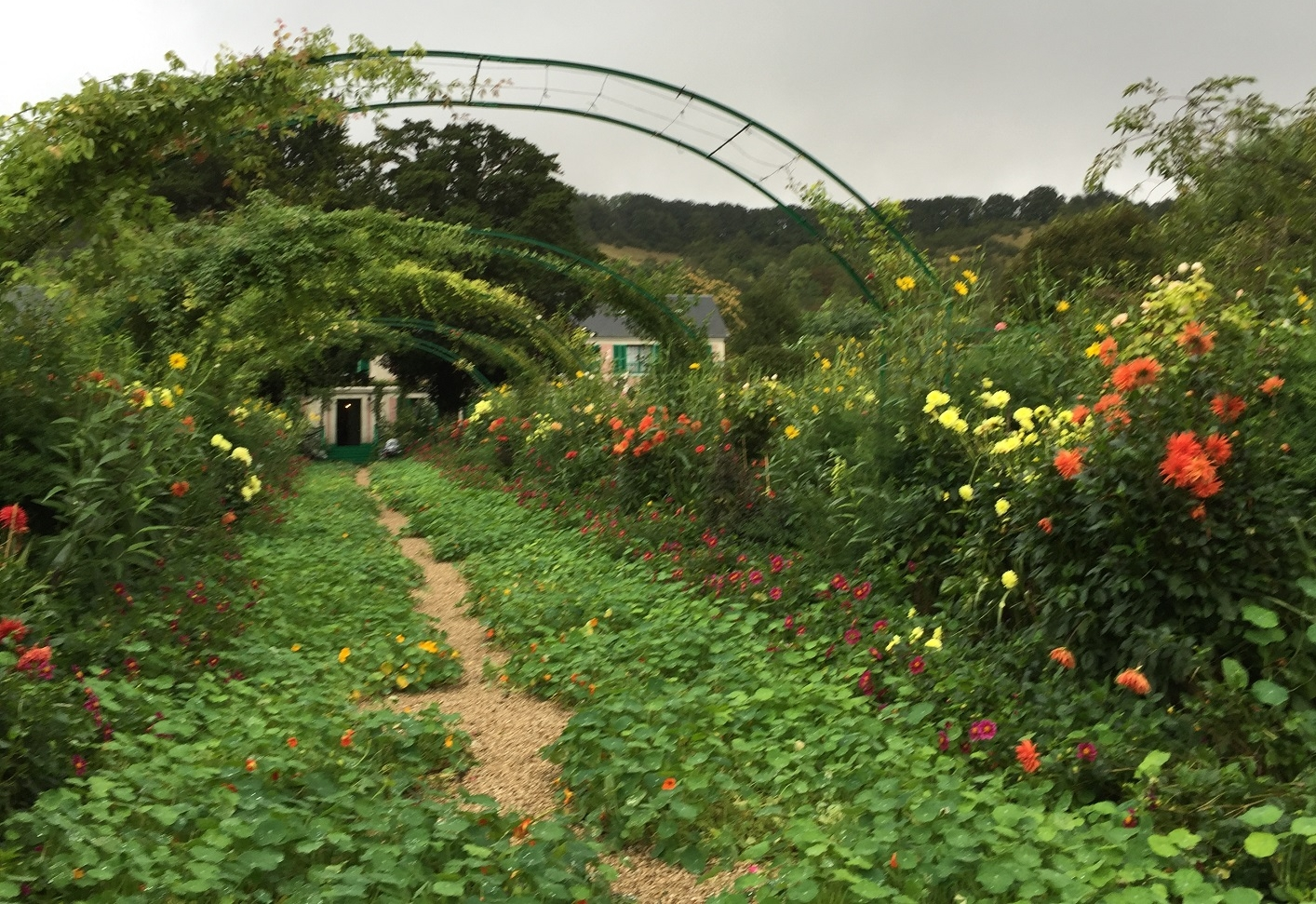 Claude-Monet's-Gardens-at-Giverny