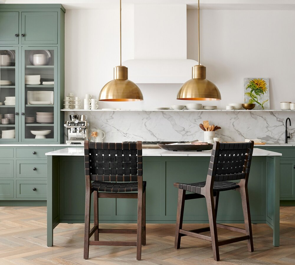 Finding Calm At Home Spectacular Spaces Blog