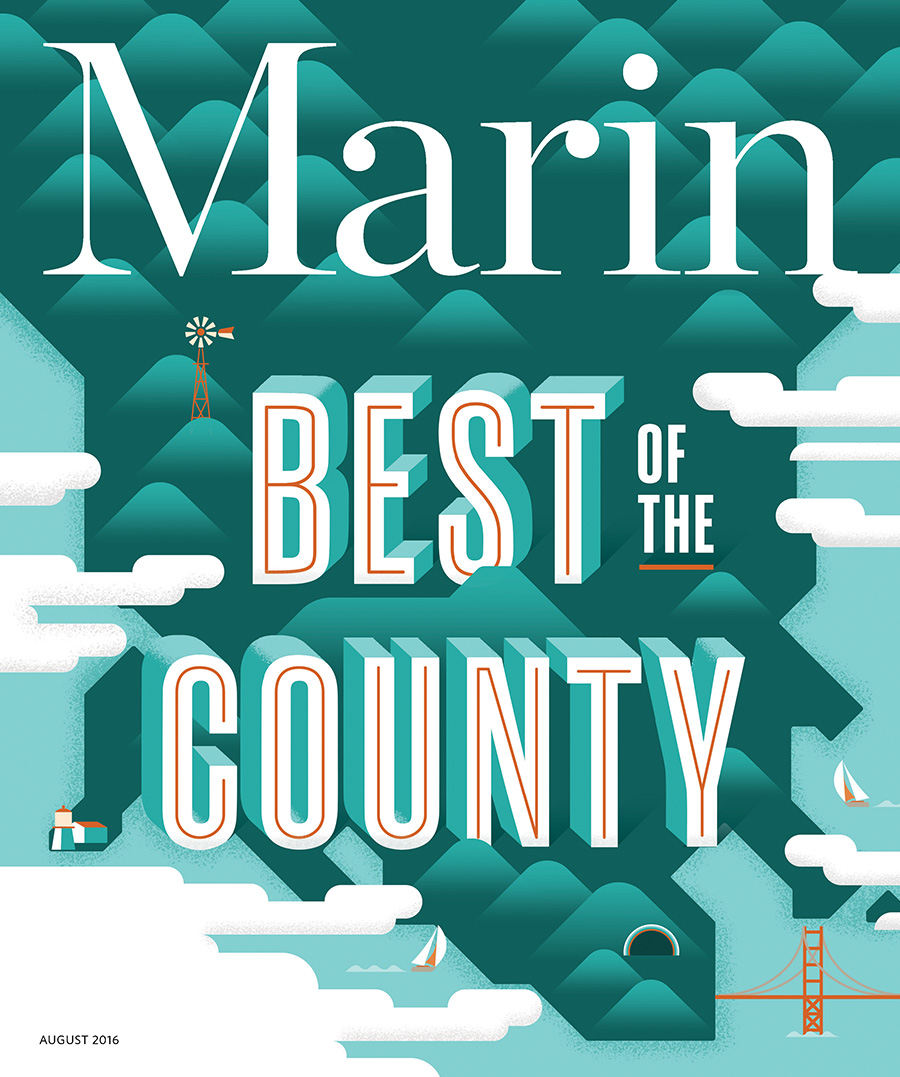 Best of Marin
