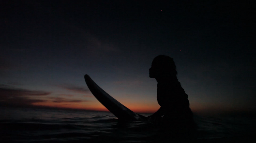 still from The Most Fearless by Jordan Dozzi