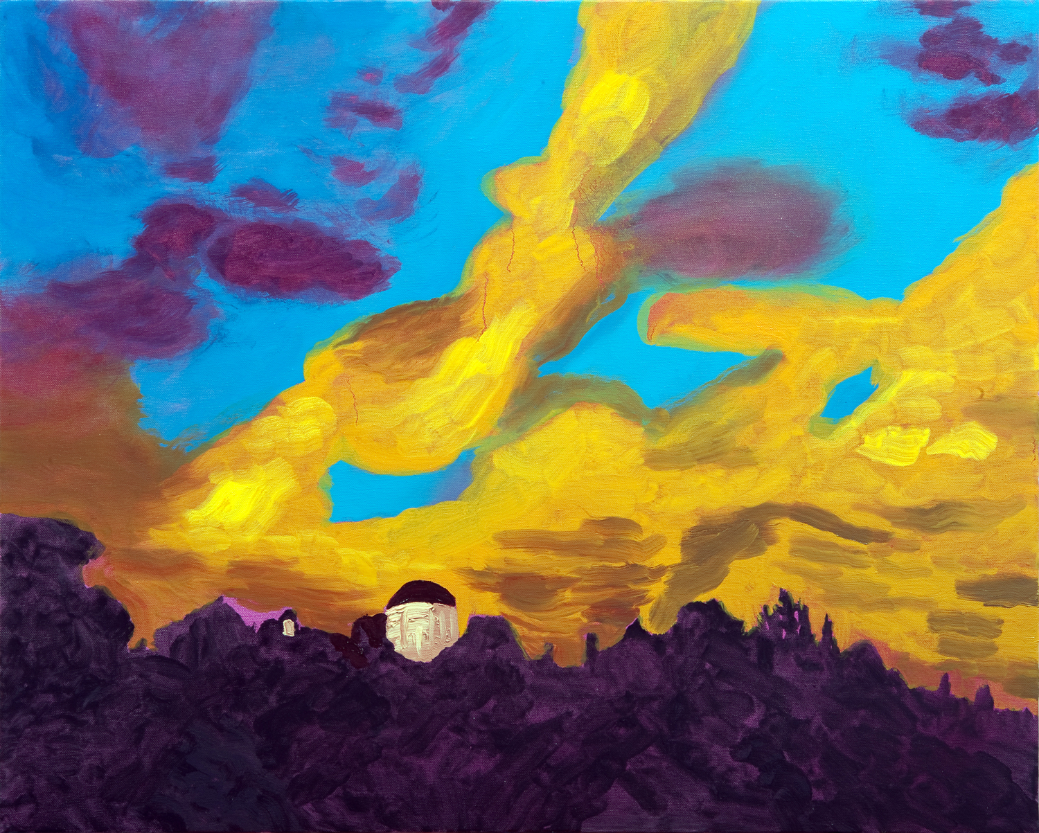 """Observatory 