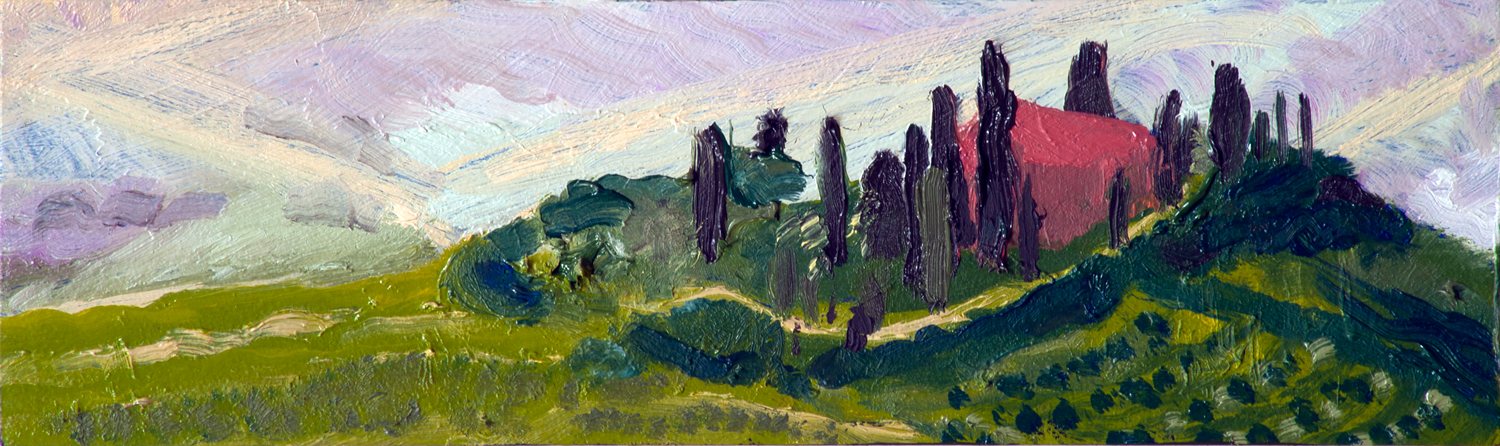 """Small Landscape 