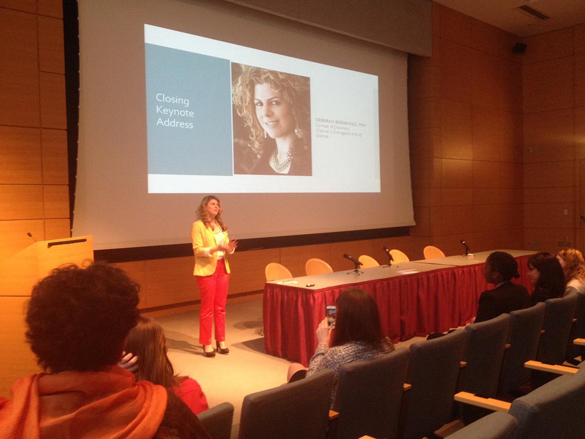 Scientista Symposium at MIT