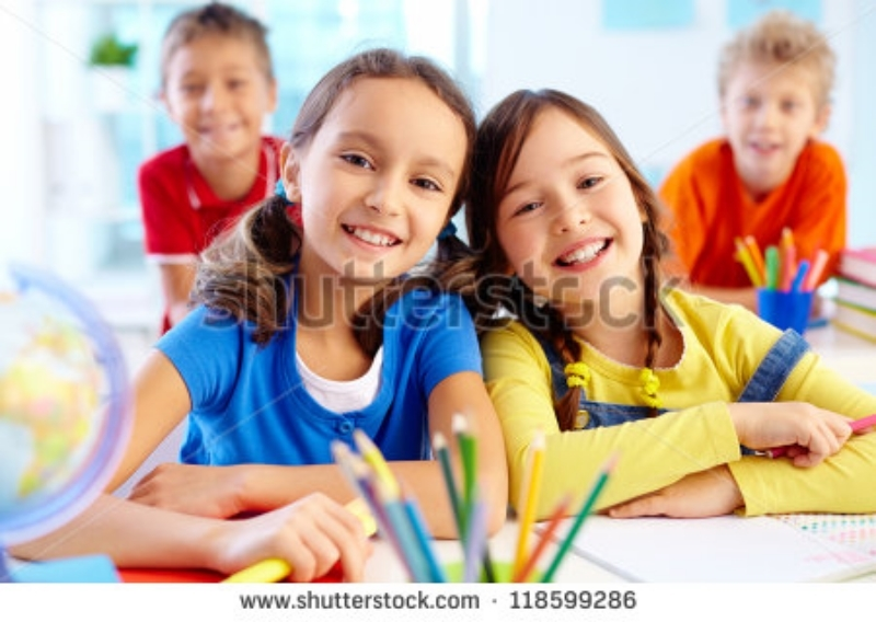 stock-photo-portrait-of-two-diligent-girls-looking-at-camera-at-workplace-with-schoolboys-on-background-118599286.jpg
