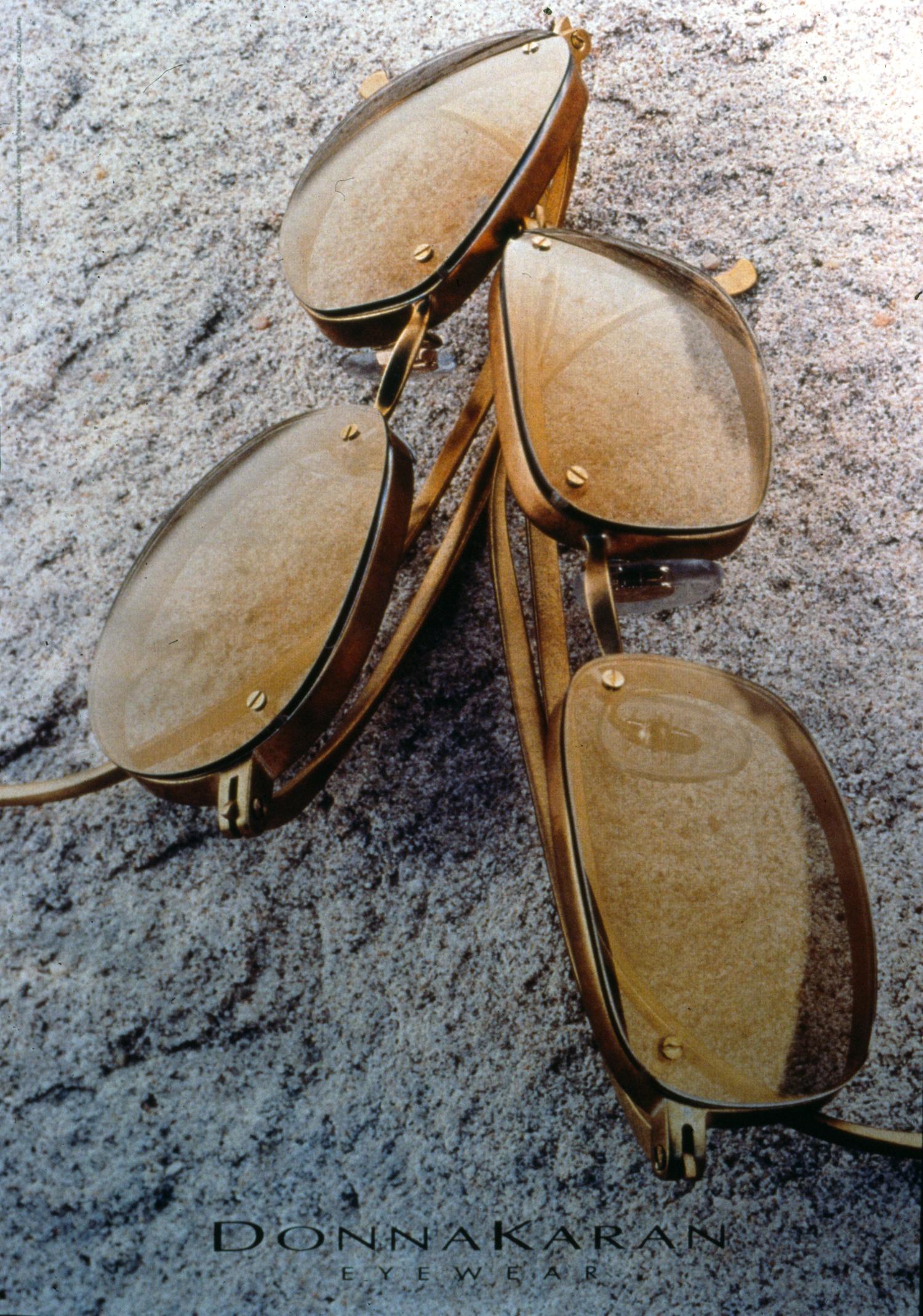 Brass Prototypes