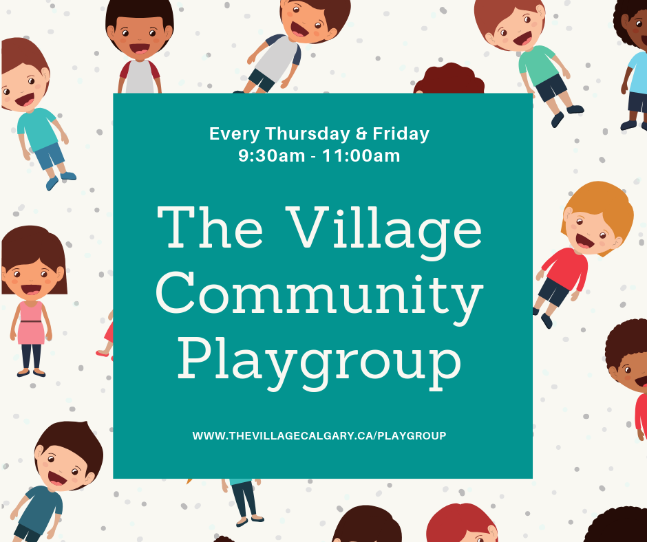 The Village Community Playgroup - Facebook.png