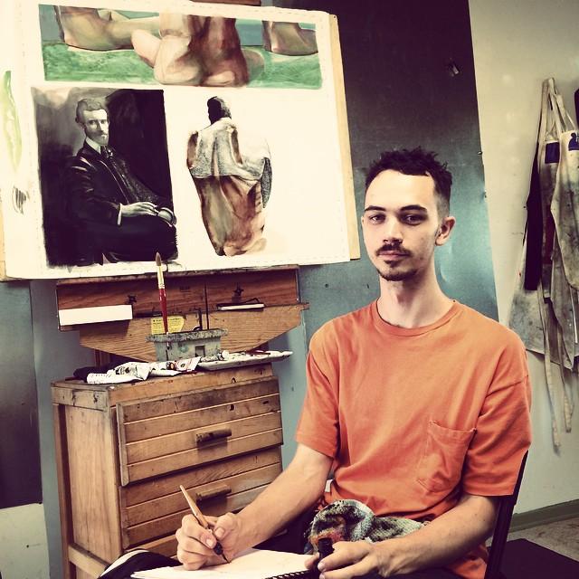 Miles in Studio.jpg