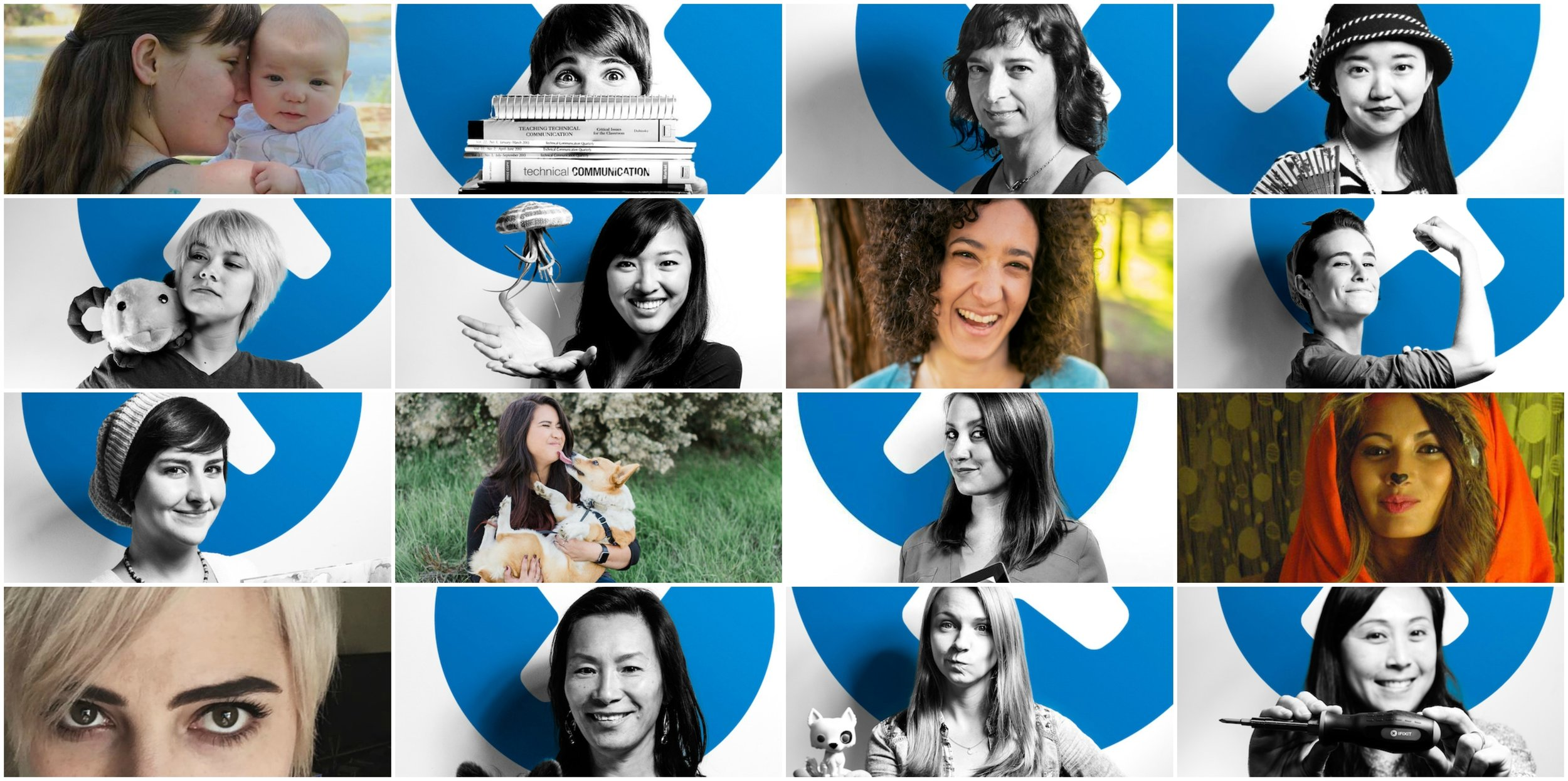 Meet the Women Who Keep iFixit Working