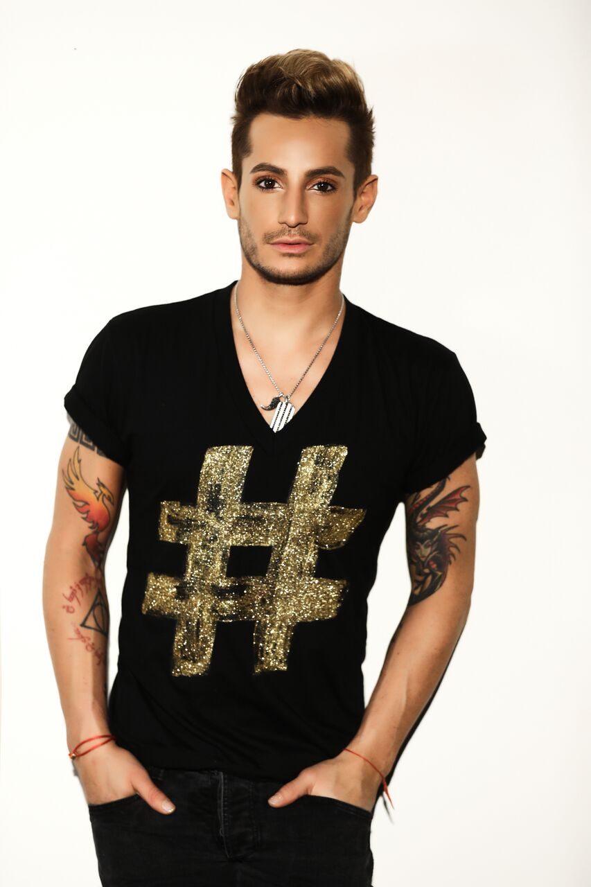 Frankie Grande – Dancer, Actor, + Activist