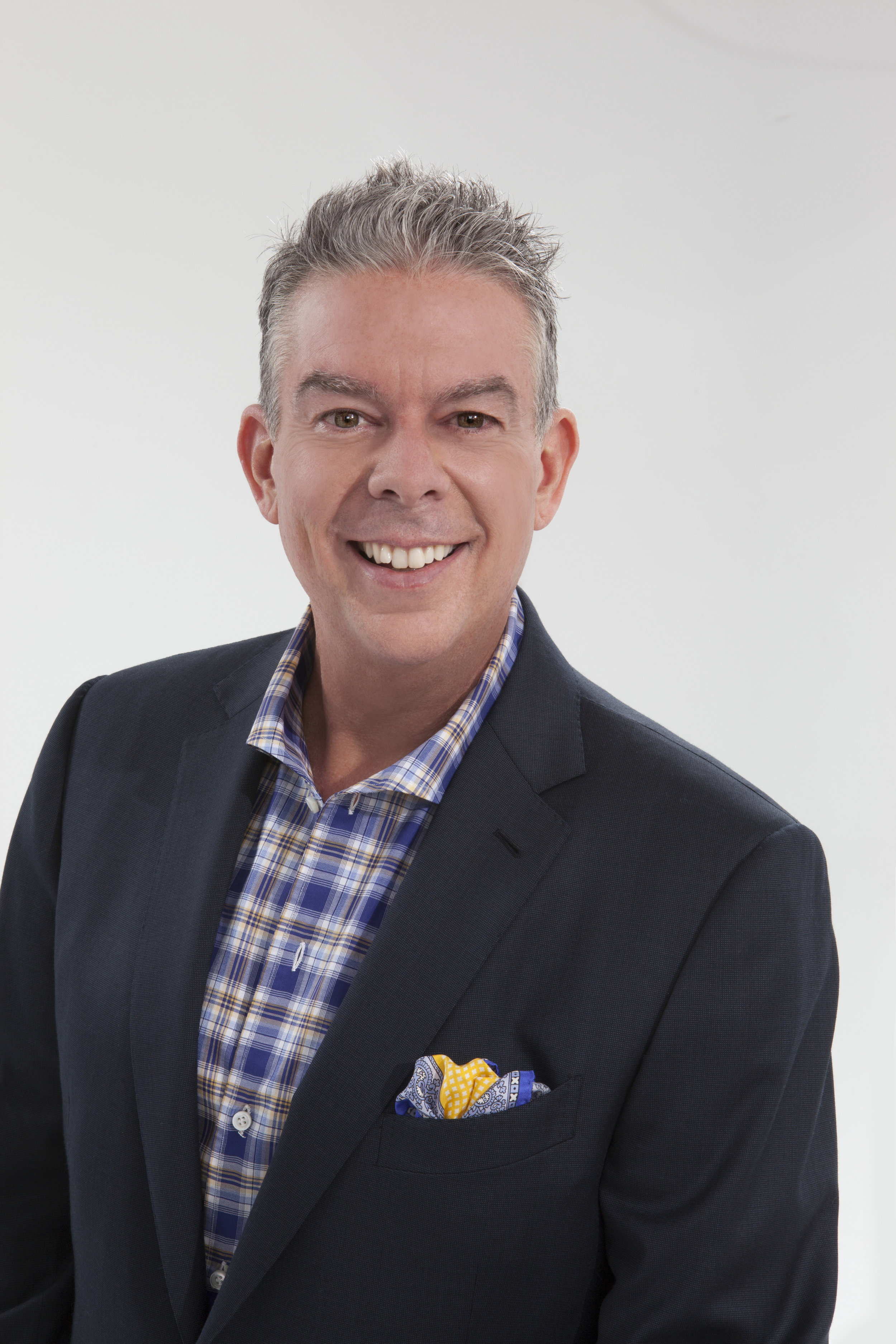 Elvis Duran – Radio Host, The Elvis Duran Show Z-100, iHeart Media Radio Host