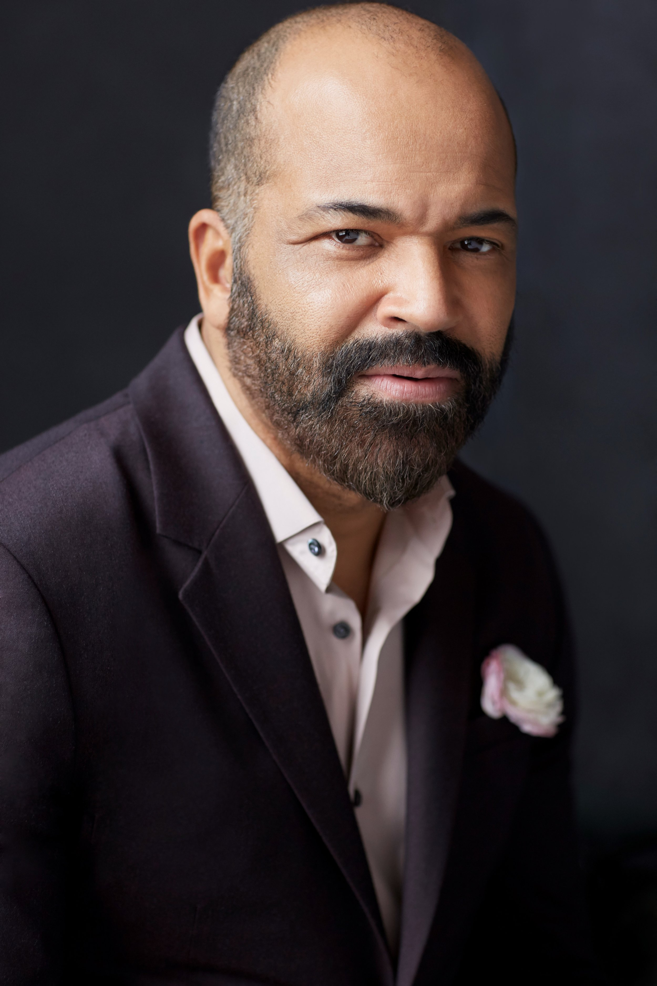 Jeffrey Wright – Award-winning Actor & Activist