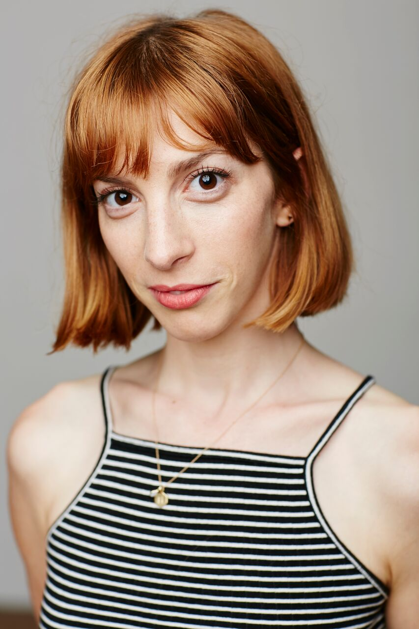 Molly Bernard – Actress, Activist