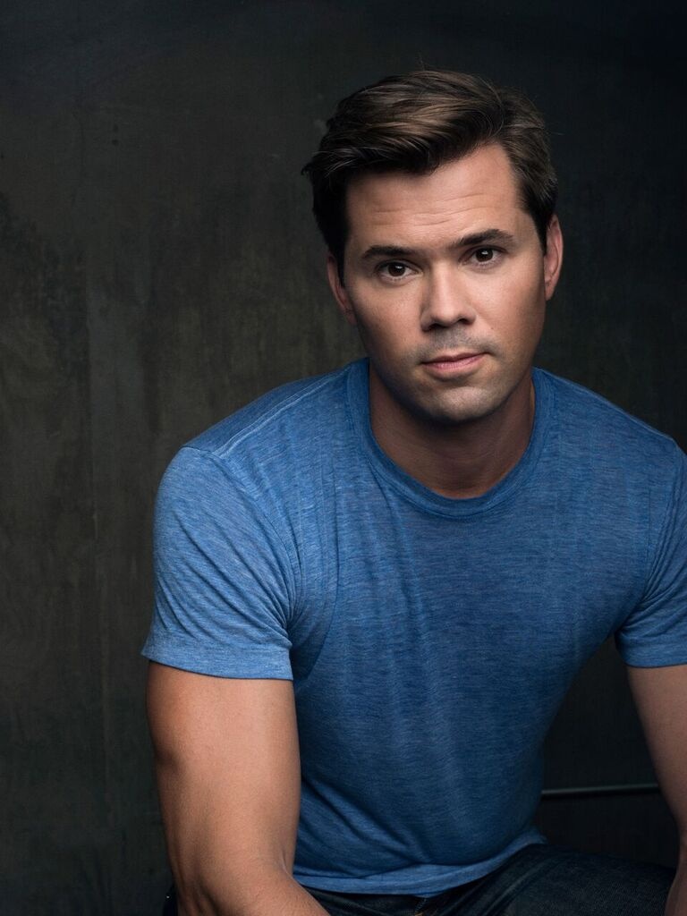 Andrew Rannells – Author + Grammy Award-Winning Stage, Film + Television Actor
