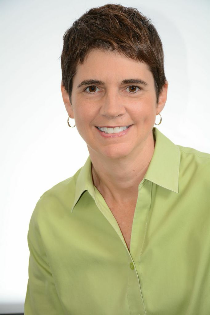 Rea Carey – Executive Director, National LGBTQ Task Force