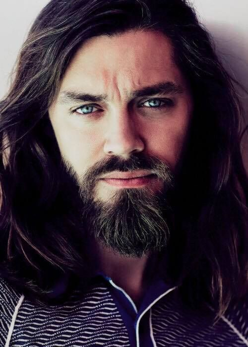 Tom Payne – Actor, The Walking Dead