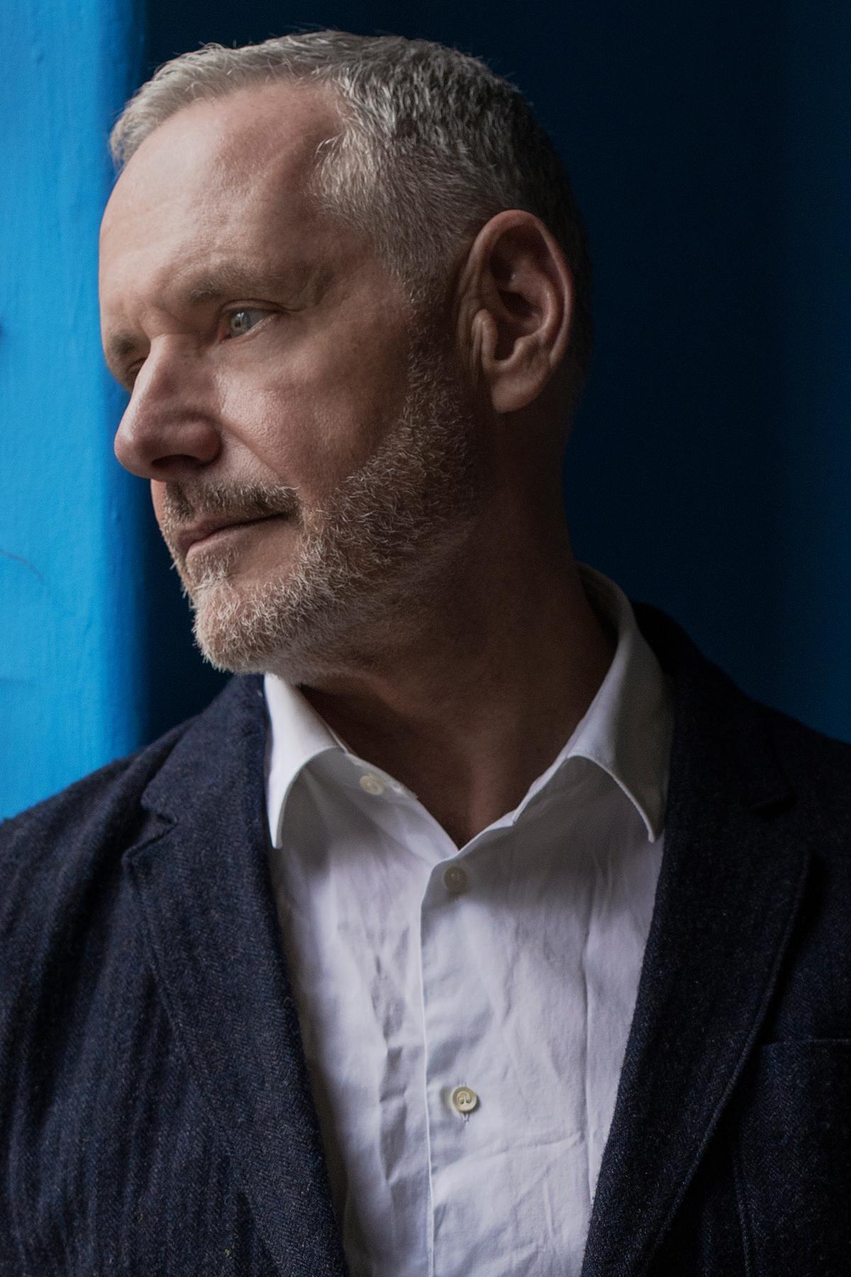 Mark Campbell - Pulitzer Prize-winning opera librettist