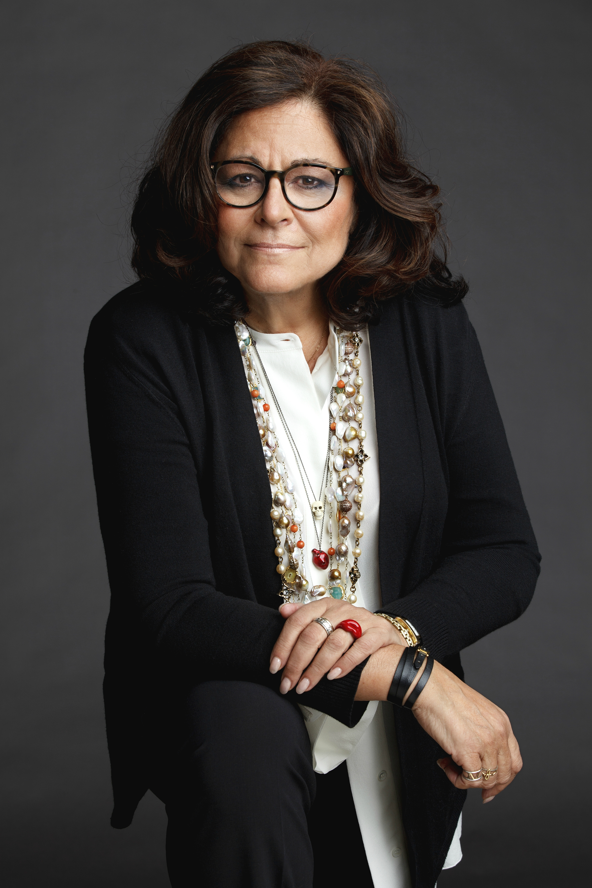 Fern Mallis - Founder, New York Fashion Week