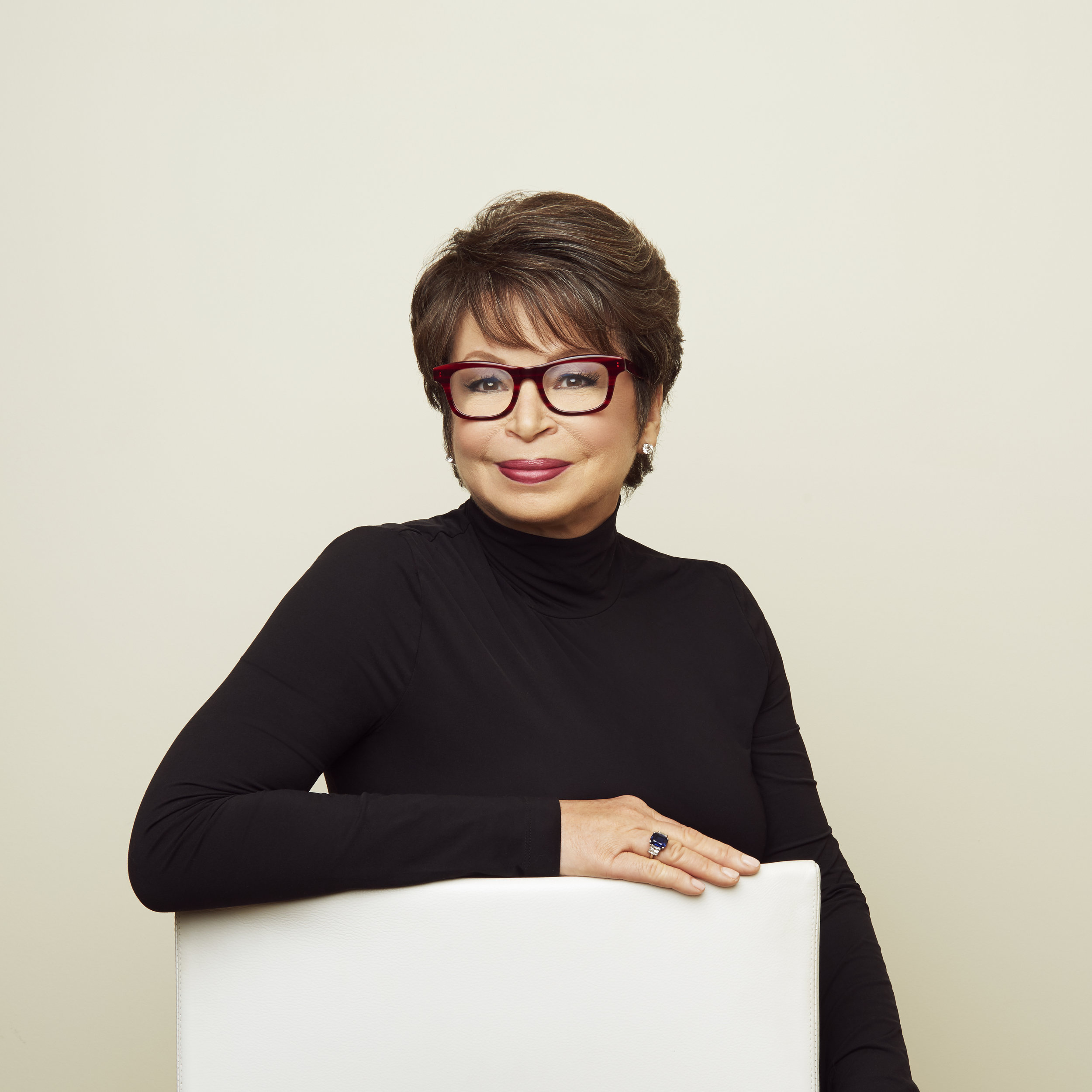 Valerie Jarrett - Senior Advisor to President Barack Obama