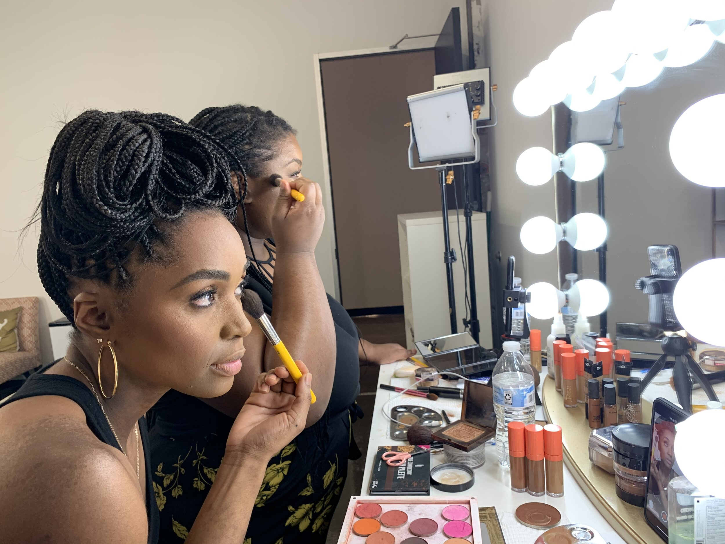 Makeup Lessons Austin Tx Saubhaya