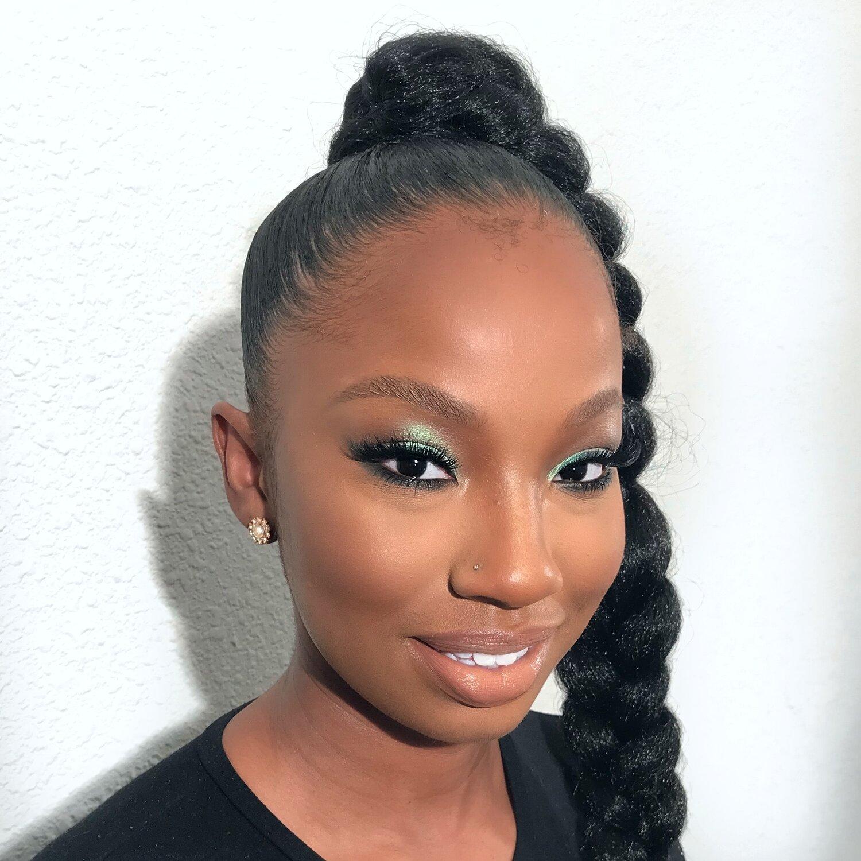 Best Makeup Artist In Houston