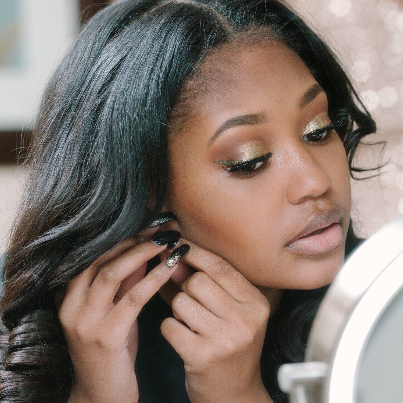 Personal Makeup Lessons Moka Beaute