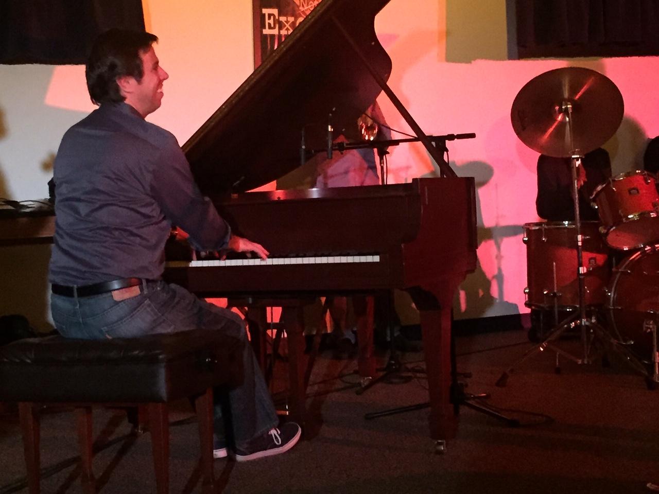 Jazz Piano Teachers