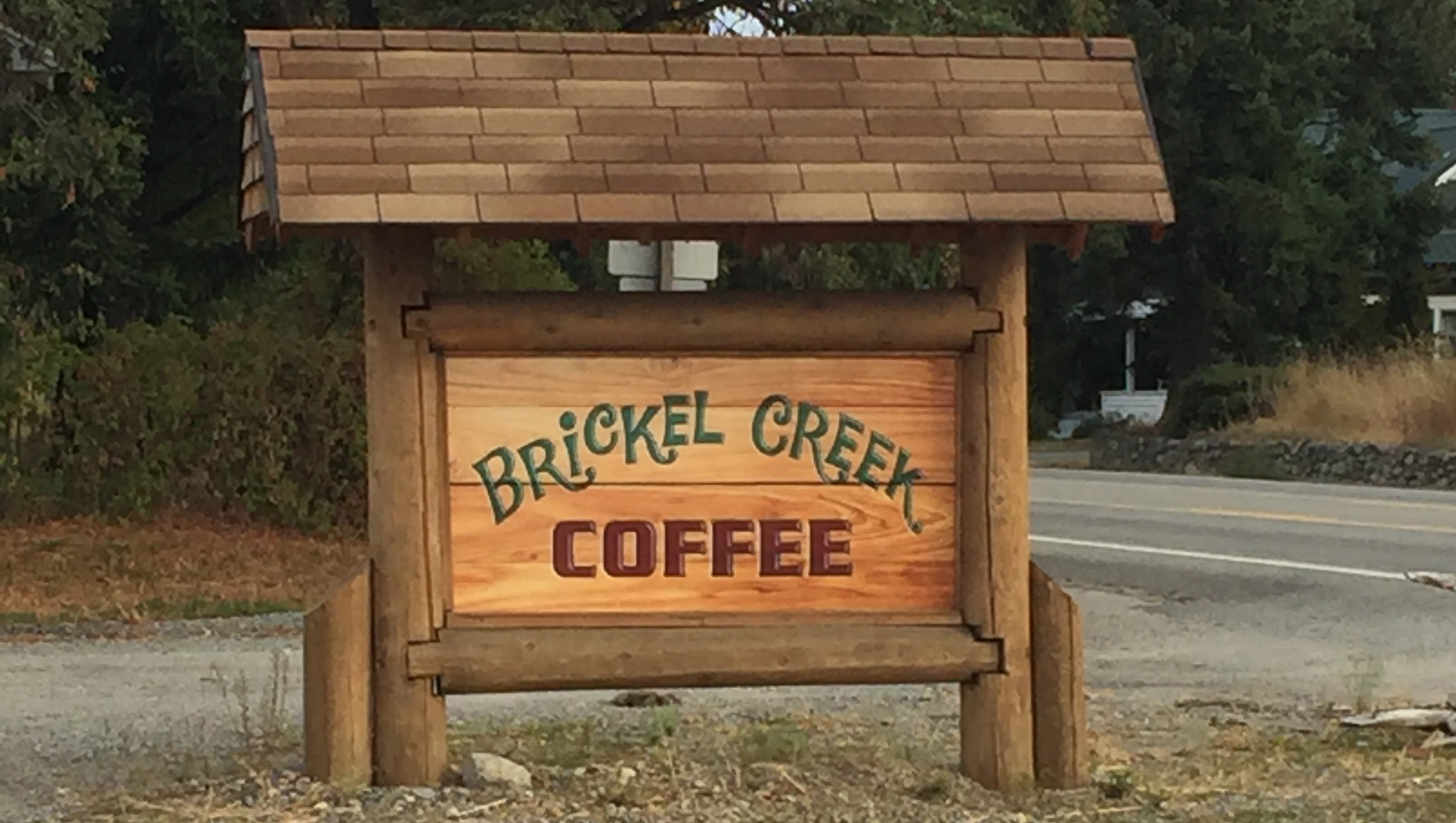 Brickel Creek Coffee