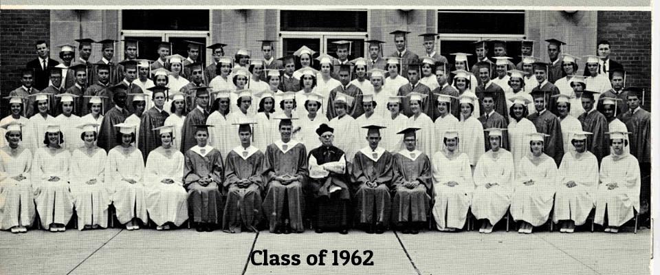 HTHS Class of 1962
