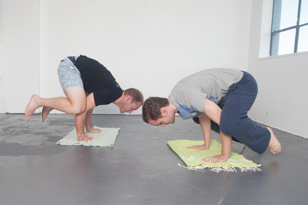 Sydney Yoga Monday Mind