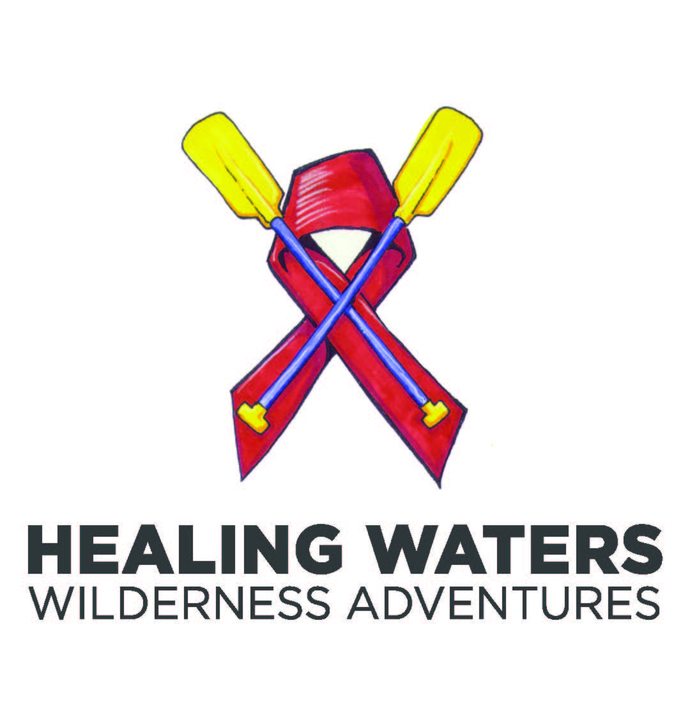 Copy of Healing Waters