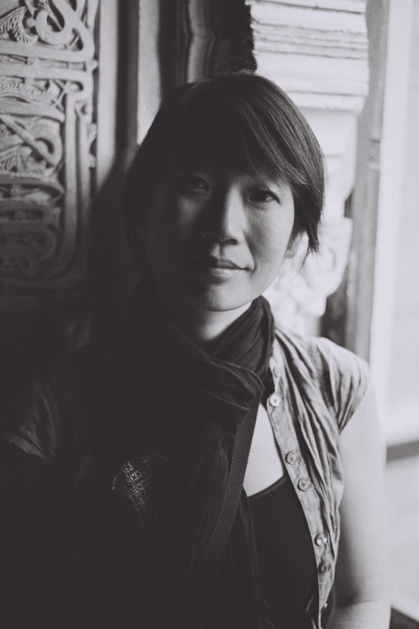 Madeleine Thien   (photo by Rawi Hage)