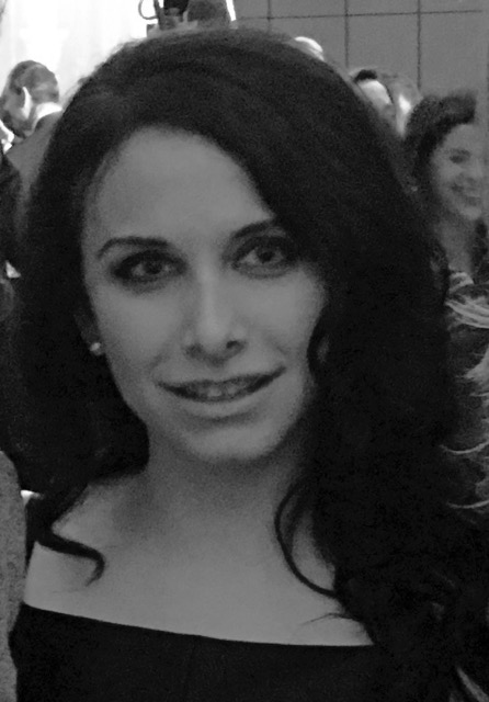 Chantelle Aimée Osman