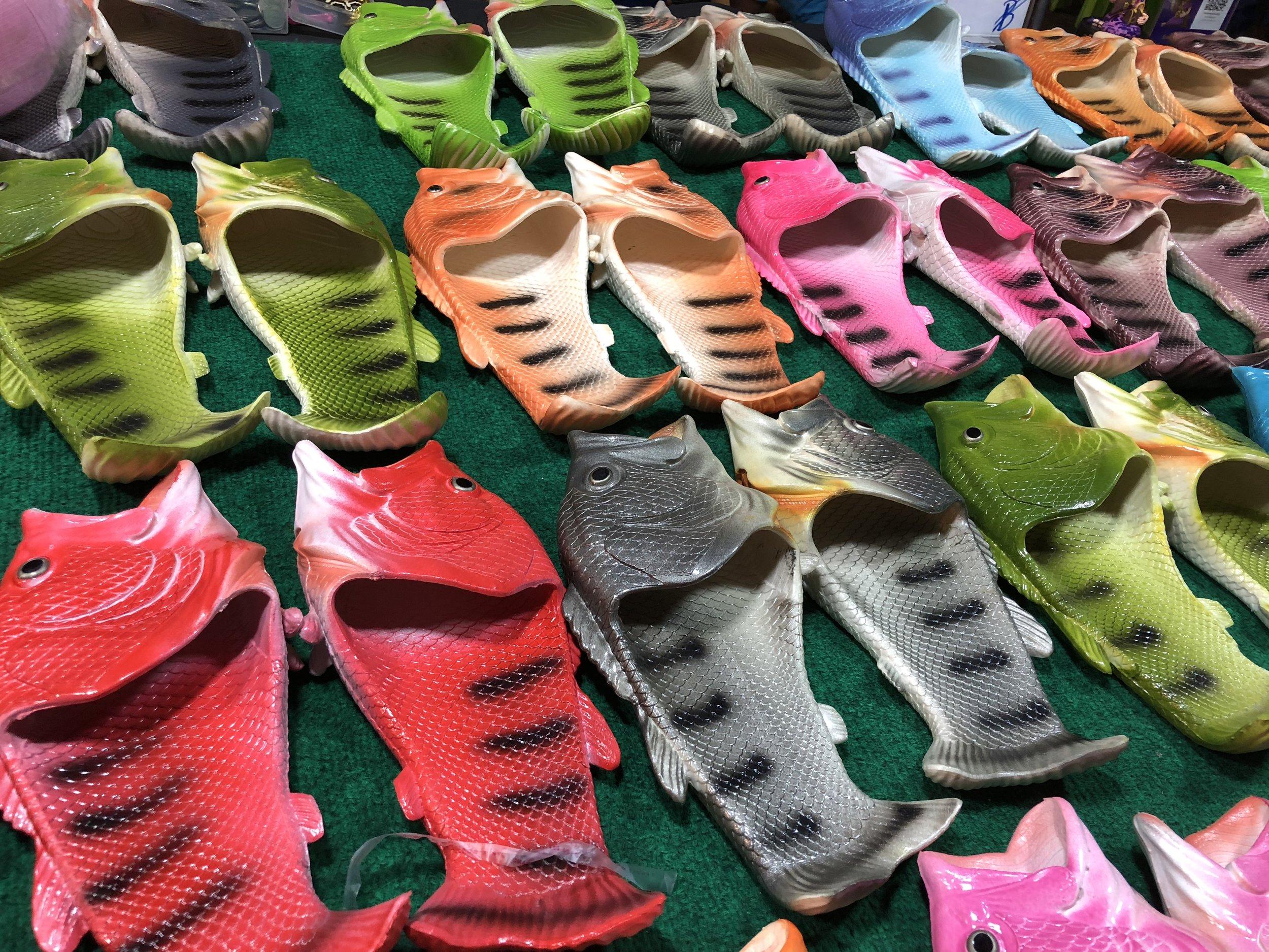 HH 2018-fish flip flops at market.jpg