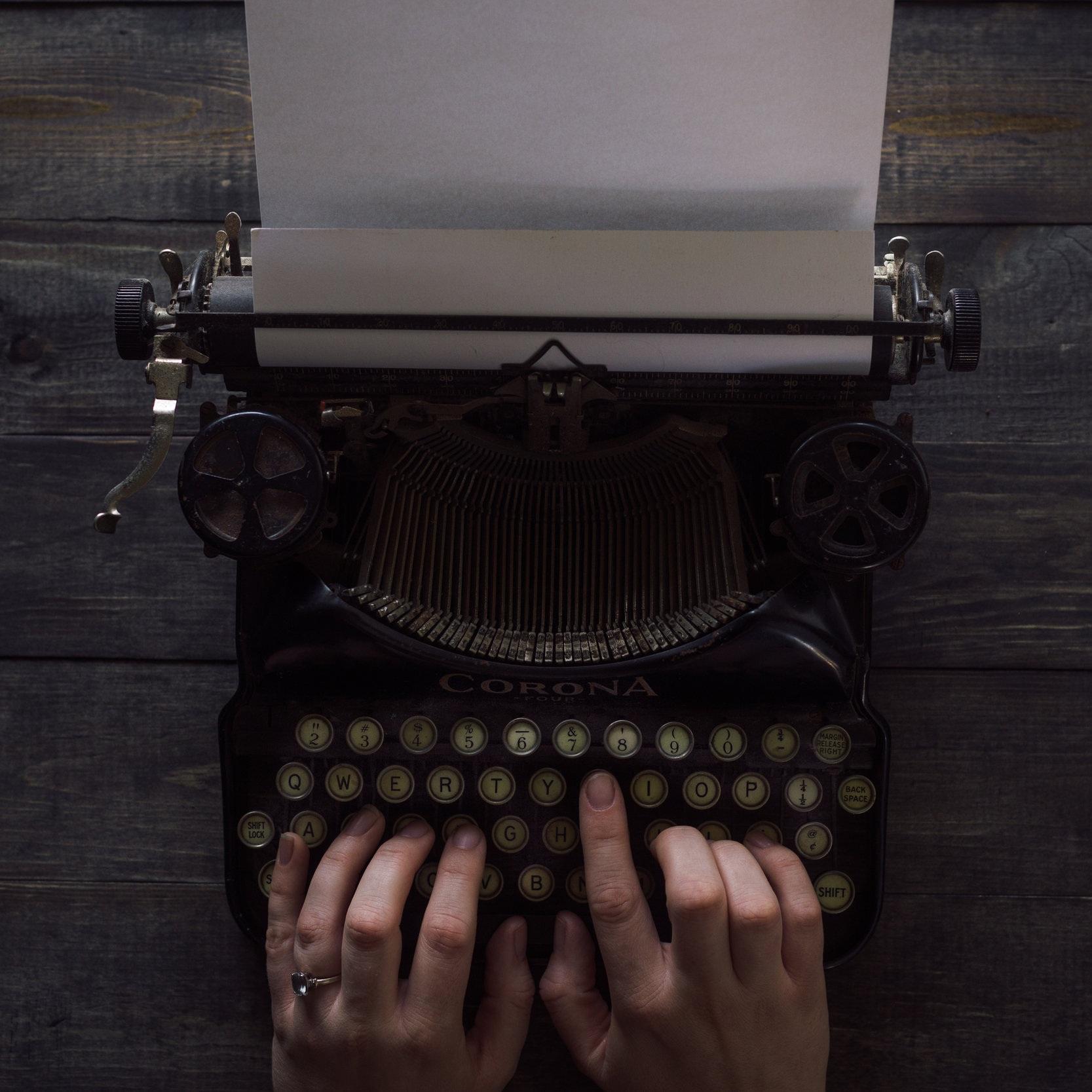 Manuscript Services -