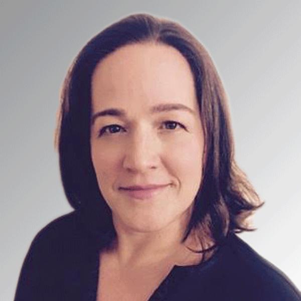 Roberta Brewster, VP of Business Development