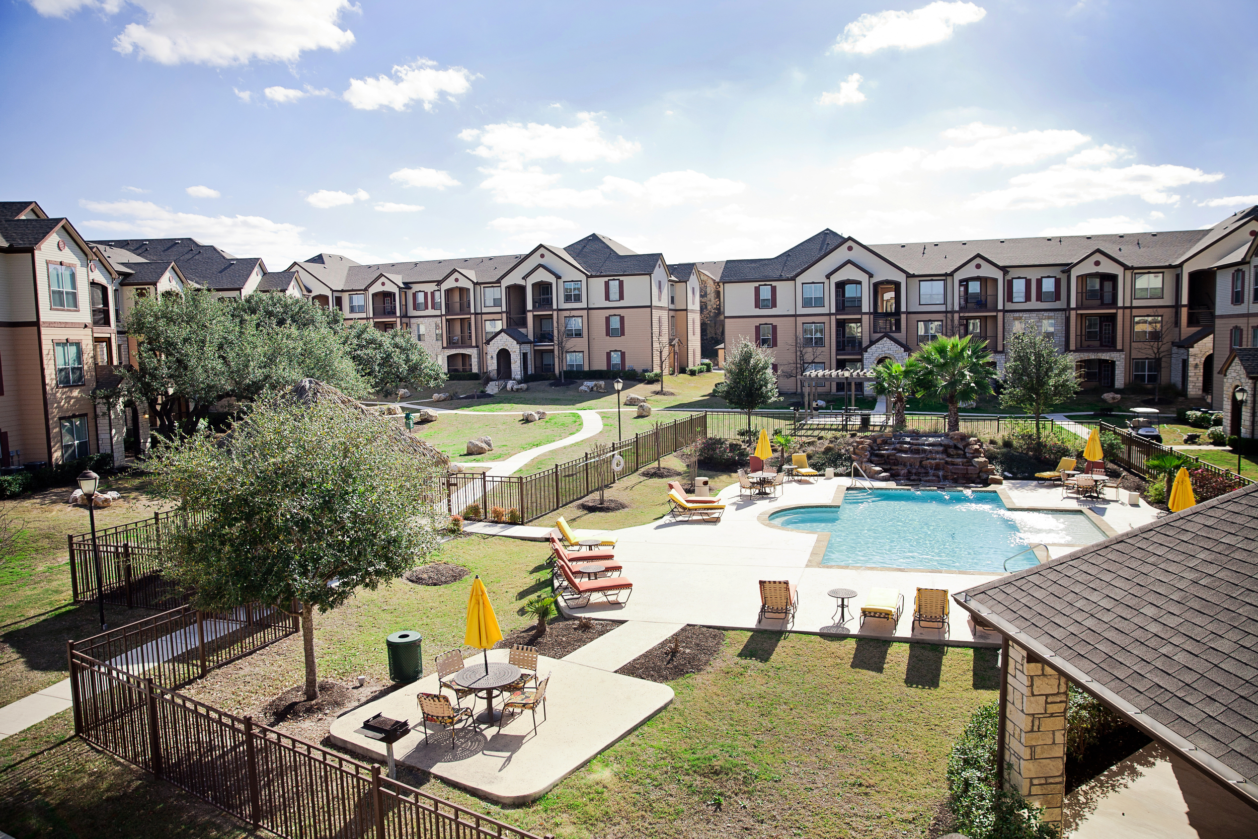 Boulder Creek Apartments — Strategic Construction