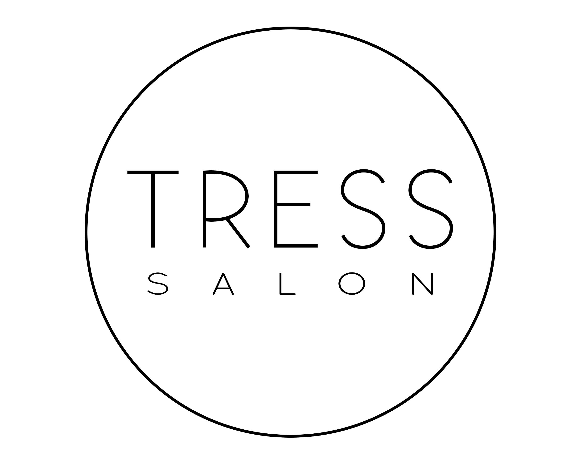 Tress Salon