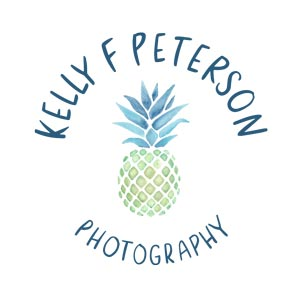 Kelly F Peterson Photography Integrated Marketing
