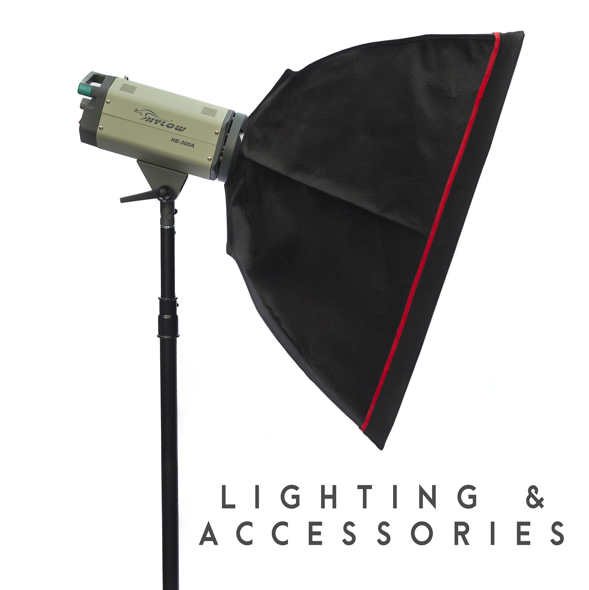 Click here for the Lighting Store