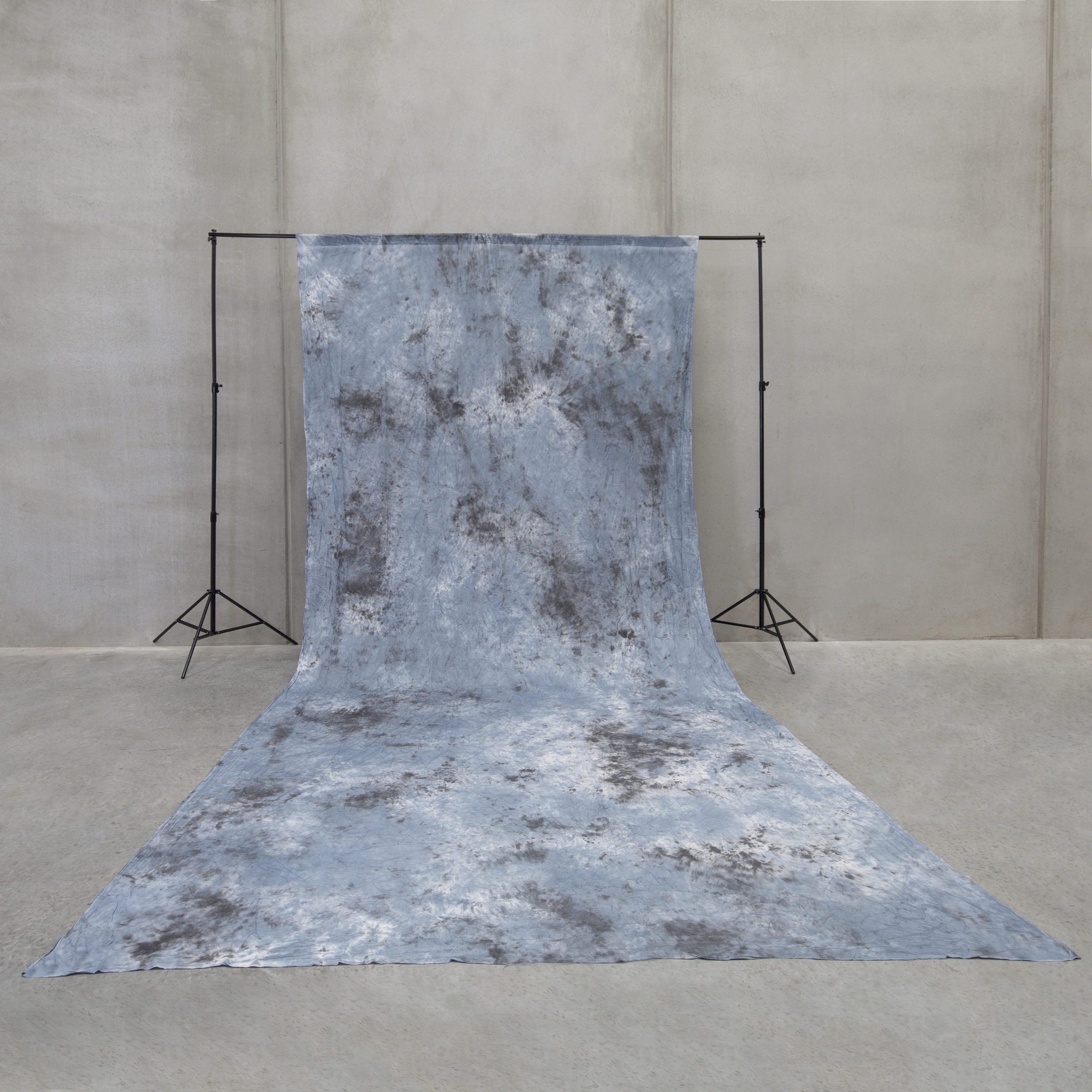 Mottled Muslin Backdrops