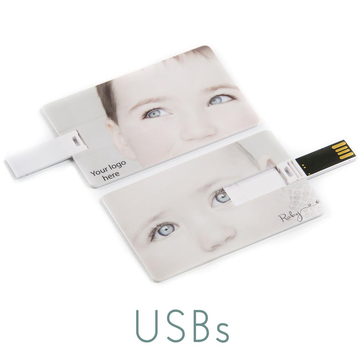 Personalised USBs Australia