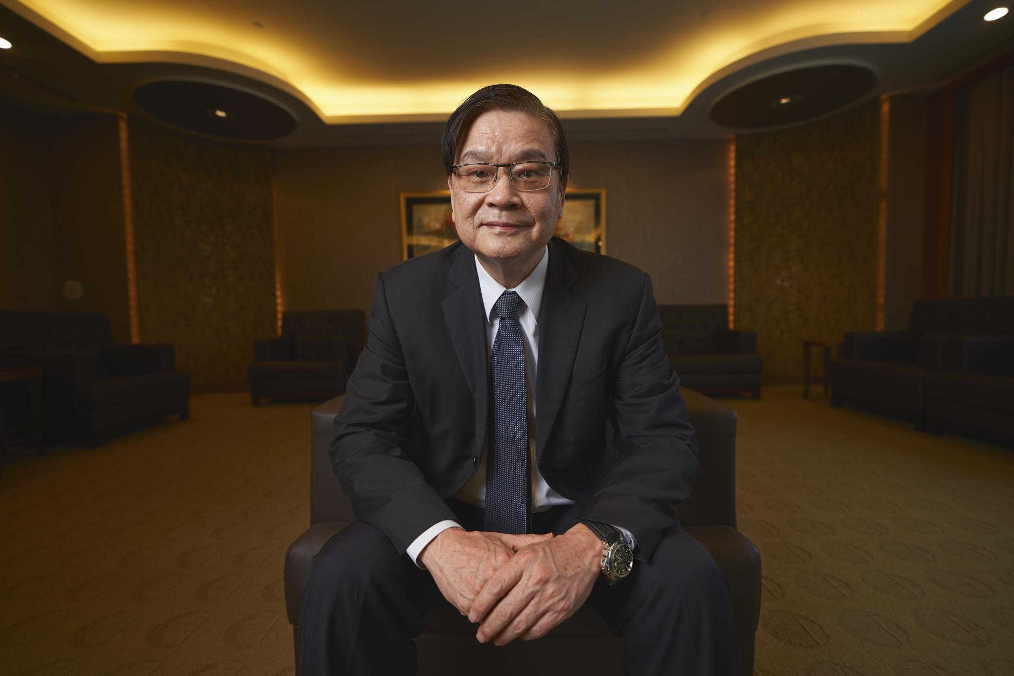 Dr. Pan Wen.