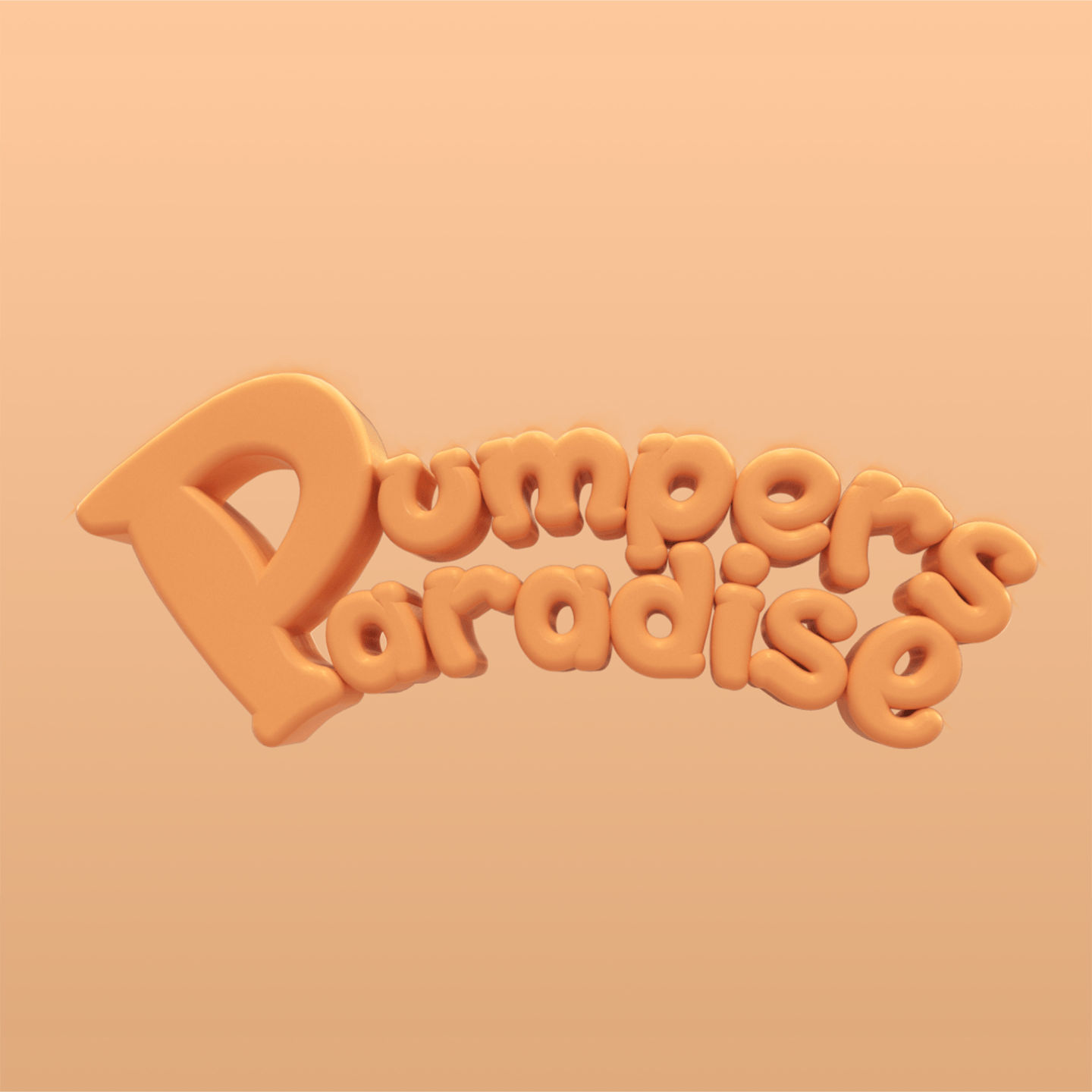 Pumpers Paradise (2019) - Title Design