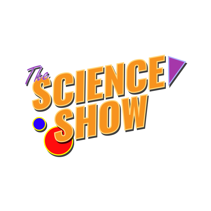 The Science Show (2018) - Show Logo